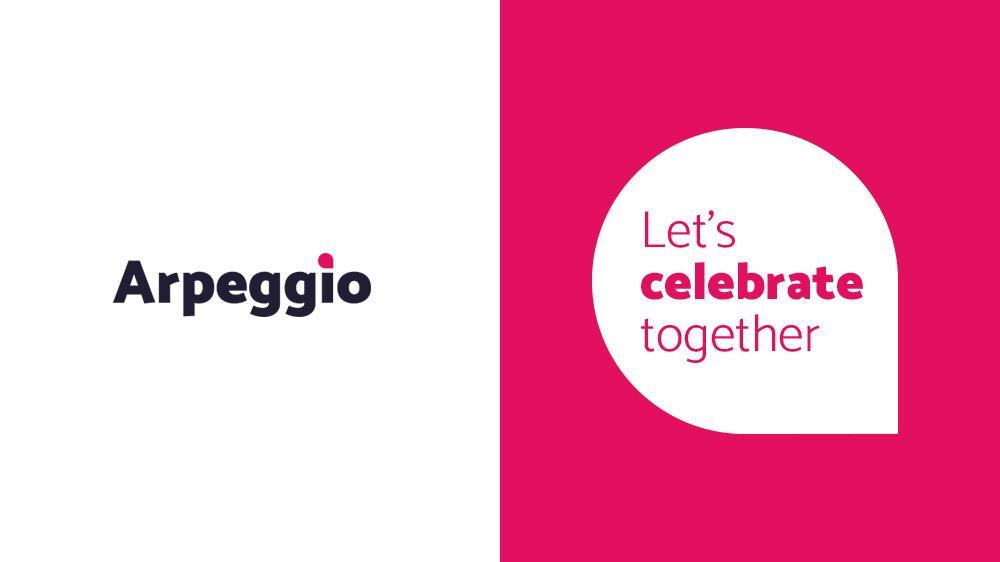 Arpeggio start de conversatie voor zijn 25ste verjaardag
