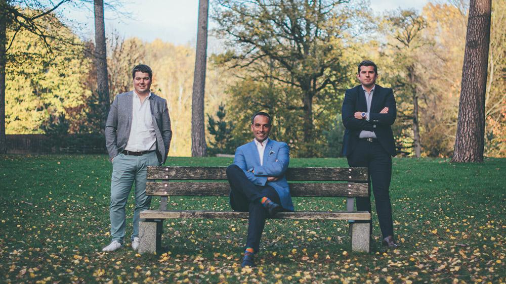 Arpeggio accueille 2 nouveaux associés et revient sur une bonne année