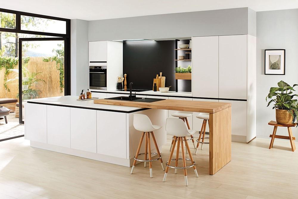Vanden Borre Kitchen Wierde